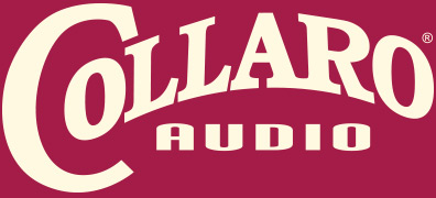 Collaro Audio logo image